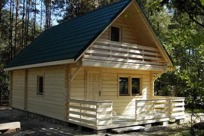 Domy gospodarcze na zgłoszenie cała oferta tanie domki z drewna całoroczne